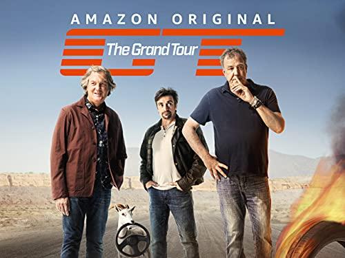 The Grand Tour Teaser Trailer