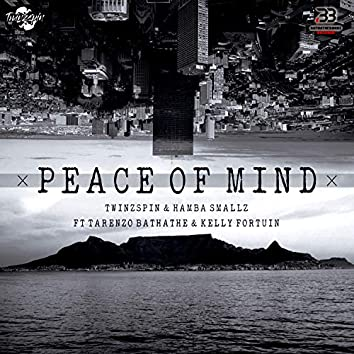 Peace of Mind (feat. Kelly Fortuin & Tarenzo Bathathe)