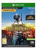 PlayerUnknown's Battlegrounds - PUBG - Xbox One [Importación italiana]