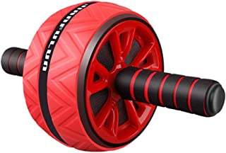Ya-tube Roller for Abs Workout - Ab Roller Wheel Exercise...