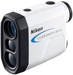 Nikon Coolshot 20 GII Laser Golf Avståndsmätare