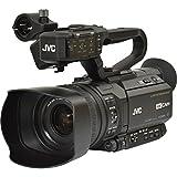 JVC GY-HM250U Camcorder, 3.5', Black