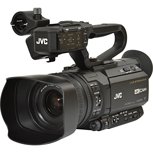 Purchase JVC GY-HM250U Camcorder, 3.5, Black