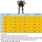 Zoom IMG-2 xdsp pantaloncini sportivi da uomo