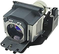 KAIWEIDI LMP-E211 Replacement Projector Lamp for Sony VPL BW120S EW130 EX100 101 120 121 123 145 146 147 148 175 176 178,SW125 125ED3L,SX125 125ED3L Projectors