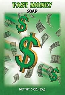Indio Fast Money Bar Soap 3oz