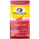 Wellness Complete Health Natural Dry Cat...