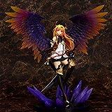 Yui Modelo a Seguir Kotobukiya Rage of Bahamut Dark Angel Figura Olivia acción del PVC 29cm 1/8 Esca...