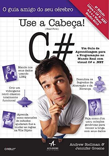 Use a Cabeça!: C#