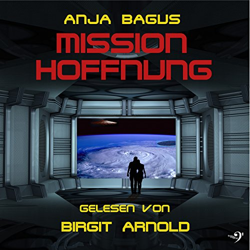 Mission Hoffnung cover art