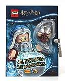 Il diario di Hogwarts. Lego Harry Potter. Ediz. a colori. Con gadget