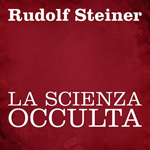 La scienza occulta copertina