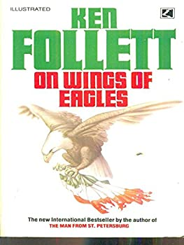 Paperback On Wings of Eagles By Ken Follett Book
