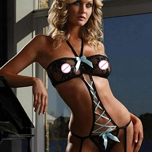Sexy Lingerie Zeer Sexy Lingerie Sexy Erotisch Sexy Ondergoed Sexy Lingerie Dames Transparant Kant Erotisch Nachthemd Erotische Onderjurk Sexy Kostuums