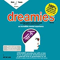 Dreamies: Auralgraphic Entertainment [12 inch Analog]