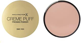 Max Factor Creme Puff Pressed Powder, Light IN Gay 85