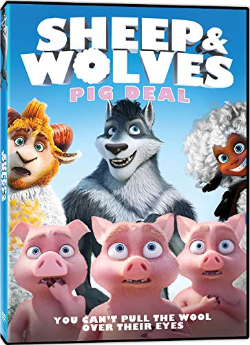 Sheep And Wolves: Pig Deal