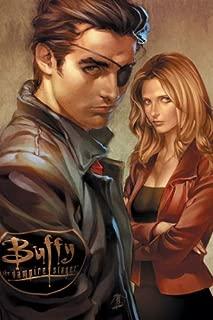 Buffy the Vampire Slayer Season 8 #2: The Long Way Home Part Two (Dark Horse Comics)