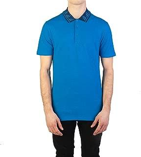 Caper Bush Lacoste Mens L//S REG FIT Stretch PiqueNouvelle Polo Shirt M