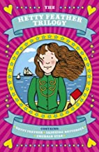 Hetty Feather 3 book box set by Jacqueline Wilson (2013-10-10)
