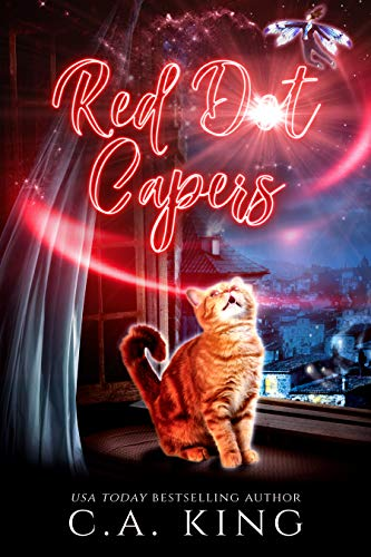 Red Dot Capers