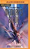 Memory's Blade (The Starfire Trilogy)
