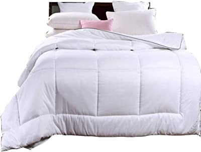 Luxury Soft Microfibre Wrapped Feels Like Down Duvet Quilt All Sizes & Togs Lovely Luster Bedding Bedding