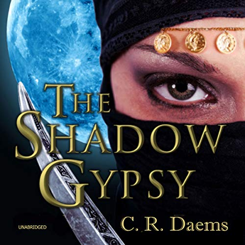 The Shadow Gypsy Titelbild