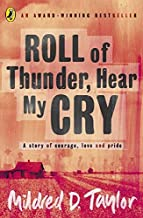 Roll of Thunder, Hear My Cry (Puffin Teenage Fiction) by Taylor Mildred D. (1994-09-29) Paperback