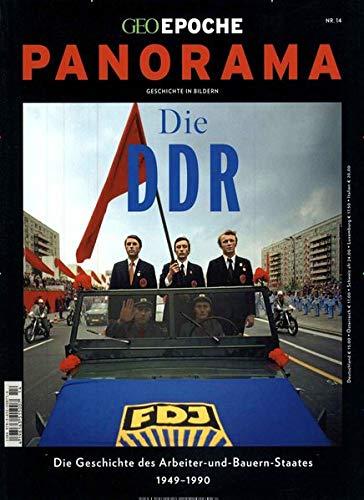 GEO Epoche PANORAMA / GEO Epoche PANORAMA 14/2019 - Die DDR