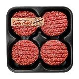 Aia Hamburger di Puro Suino, Confezione da 4