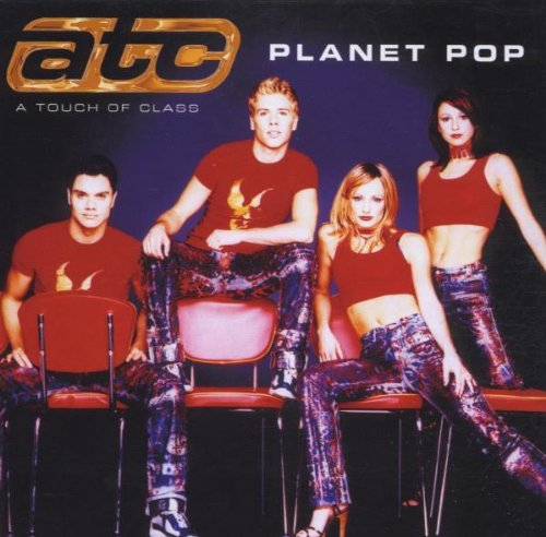 Planet Pop/Enhanced