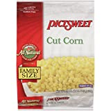 PICTSWEET FROZEN VEGETABLES CUT CORN FAMILY SIZE 24 OZ PACK OF 3