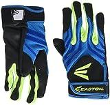 EASTON HF3 Hyperskin Fastpitch Batting Gloves | Pair | Youth / Girls