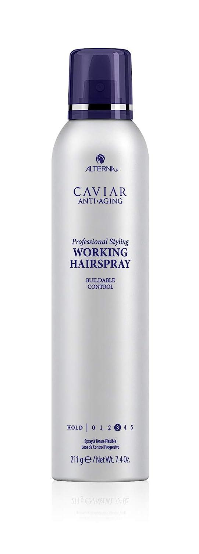 Alterna Caviar Anti-Aging Professional Working Hair High order Styling Spra 25% OFF