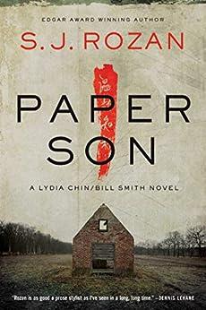 Paper Son: A Lydia Chin/Bill Smith Novel (Lydia Chin/Bill Smith Mysteries Book 12) by [S. J Rozan]