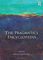 The Pragmatics Encyclopedia