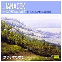 String Quartets Nos.1 & 2/String Quartet No.10