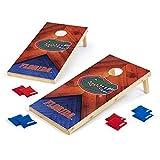 Best Cornhole Game Sets - Wild Sports Florida Gators NCAA Cornhole Outdoor Game Review