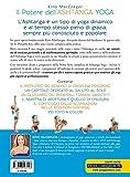 Zoom IMG-1 il potere dell ashtanga yoga