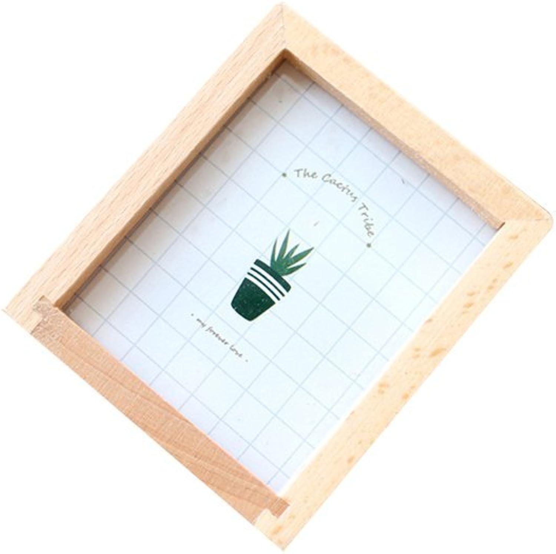 Premium Qualität Multifunktions Kaktus Kaktus Kaktus Stifthalter Kreative Holz Dekoration Lagerung Büro Schreibwaren Geschenk Stift Pot Ogquaton B07Q7R7GYS | Lebhaft und liebenswert  5dcecf