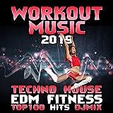 Hip Thruster, Pt. 15 (133 BPM Techno Trance Workout Music Fitness DJ Mix)