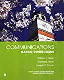 Communications Making Connections Revised 4th Custom Edition for Western Kentucky University