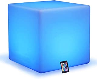 Best color changing led cubes Reviews