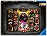 Ravensburger- Puzzle 1000 pièces-Ratigan (Collection Disney Villainous) Puzle Adulto, Color (16521)