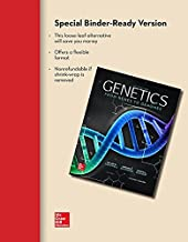 Loose Leaf Genetics: From Genes to Genomes with Connect Access Card