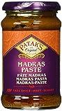 Patak's Currypaste, Madras (1 x 283 g)