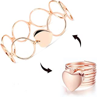 Best two hearts one love ring Reviews