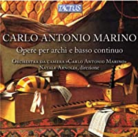 Marino: Works for Strings & Continuo