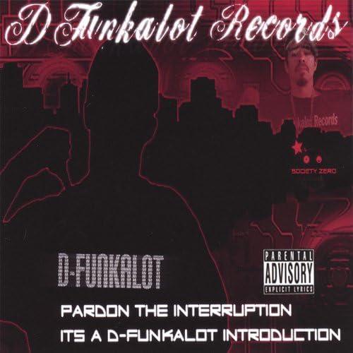 D-Funkalot Records